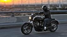 Мотоциклетът 2013 Victory Judge (видео+галерия) 02