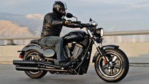 Мотоциклетът 2013 Victory Judge (видео+галерия) 04