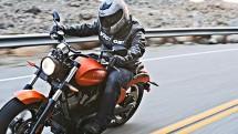 Мотоциклетът 2013 Victory Judge (видео+галерия) 06