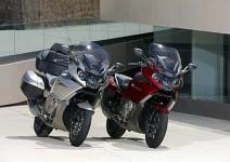 BMW K 1600 GT: Международен мотоциклет на годината 2011 (Видео)