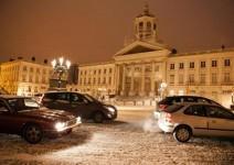 Мотоциклети - таксита ще спасяват от задръстванията в Брюксел