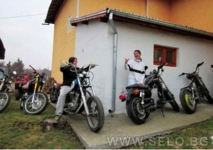 Французи ще дават мотори и ATV-та под наем у нас