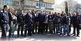 Мото клубове и КАТ София обединяват сили за безопасност