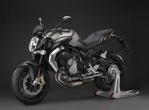 Легендарните мотоциклети MV Agusta вече се предлагат и в България 04