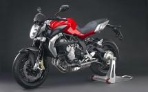 Легендарните мотоциклети MV Agusta вече се предлагат и в България 05
