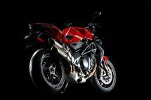 Легендарните мотоциклети MV Agusta вече се предлагат и в България 09