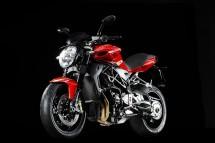 Легендарните мотоциклети MV Agusta вече се предлагат и в България 10