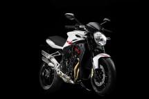 Легендарните мотоциклети MV Agusta вече се предлагат и в България 11
