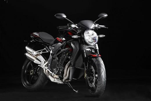 Легендарните мотоциклети MV Agusta вече се предлагат и в България 12