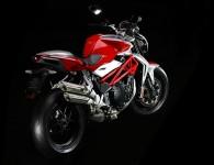 Легендарните мотоциклети MV Agusta вече се предлагат и в България 14