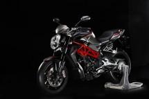 Легендарните мотоциклети MV Agusta вече се предлагат и в България 15