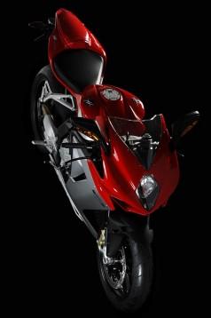 Легендарните мотоциклети MV Agusta вече се предлагат и в България 19