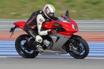 Легендарните мотоциклети MV Agusta вече се предлагат и в България 25
