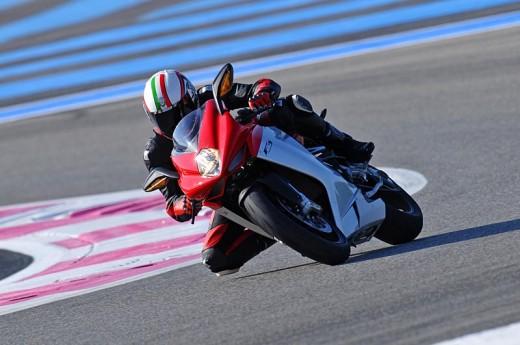 Легендарните мотоциклети MV Agusta вече се предлагат и в България 28