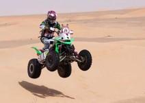 Офроуд: Наши стартират в пустинята в Катар (видео)