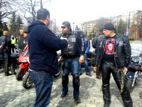 """Мото шествие за """"Нулева толерантност"""" 05"""