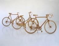 Мотоциклети от… картон 08