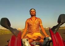 Рекорд на Гинес - Най-много йога пози върху мотор