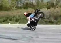 Идиоти с мотори