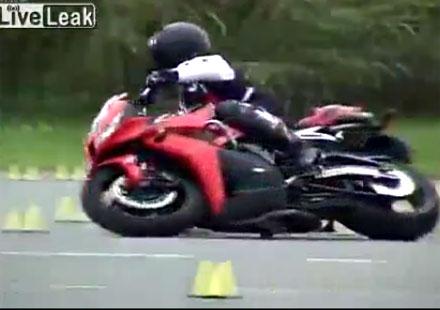 Майсторско каране на мотор