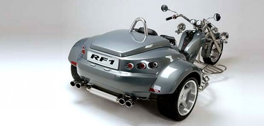Rewaco RF1 GT 08