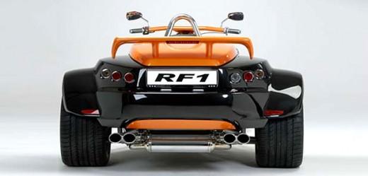 Rewaco RF1 GT 12