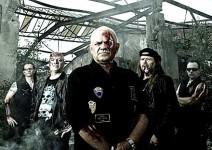 U.D.O. ще забият на мото-рок фест Велико Търново 2012