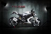 100 бройки от къстъма Ducati Bulgari - Студио Vilner 03