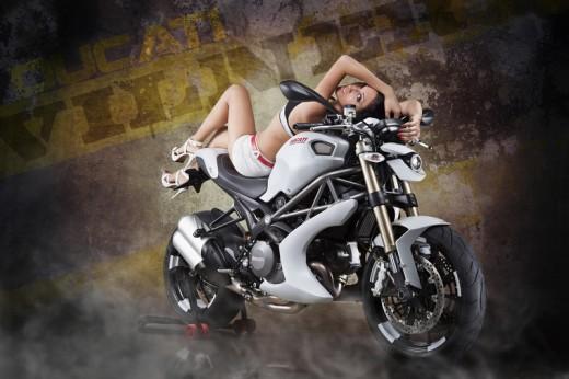 100 бройки от къстъма Ducati Bulgari - Студио Vilner 04