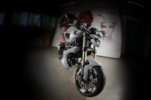 100 бройки от къстъма Ducati Bulgari - Студио Vilner 16