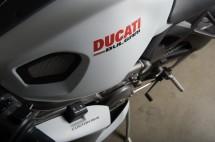 100 бройки от къстъма Ducati Bulgari - Студио Vilner 18