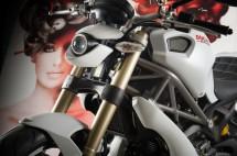 100 бройки от къстъма Ducati Bulgari - Студио Vilner 19
