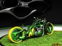 Концептуален дизайн на мотоциклети 01