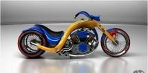 Концептуален дизайн на мотоциклети 04
