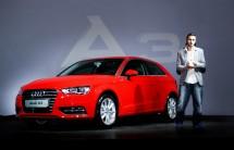 Третото поколение Audi A3 с официална премиера в България 01