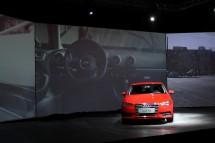 Третото поколение Audi A3 с официална премиера в България 03