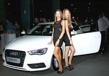 Третото поколение Audi A3 с официална премиера в България 06