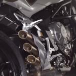 Brutale 675 - новият шедьовър на MV Agusta вече и в България 09