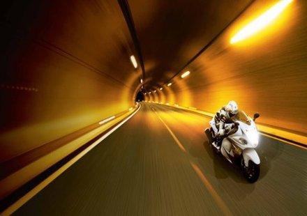 Кьолн 2012: Suzuki с V-Strom 1000 Concept и още нещо
