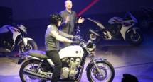 Honda с лавина от дебюти на EICMA 2012 (+видео) 03