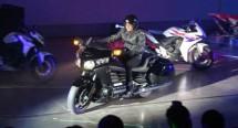 Honda с лавина от дебюти на EICMA 2012 (+видео) 05