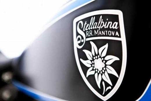 Harley-Davidson Stellalpina по италианските върхове (ВИДЕО) 06