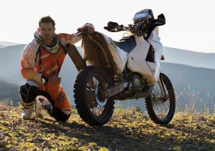 Френски моторист загина в Чили при дебюта си в Рали Дакар