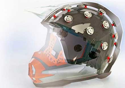 6D Helmets – революция в защита на главата с каска?