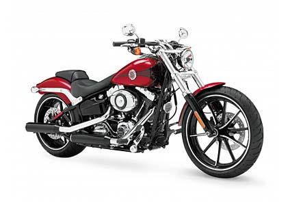 Печалбата на Harley-Davidson нарасна с 10%