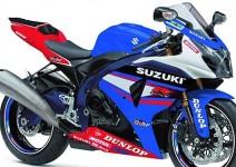 Suzuki се облече в нови цветове