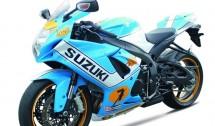 Suzuki се облече в нови цветове 03