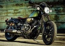 Представяме моторът Yamaha Bolt