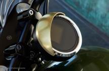 Представяме моторът Yamaha Bolt 03