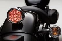 Представяме моторът Yamaha Bolt 08